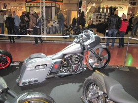 CUSTOMBIKE 2015 - NIEMCY