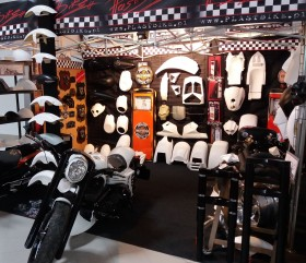 WARSAW MOTORCYCLE SHOW 2018